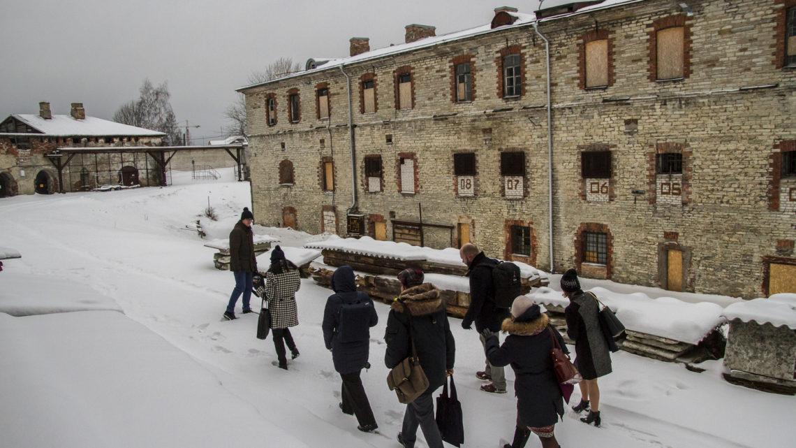 Kommunismikuritegude teaduskeskus Tallinnas sai nelja riigi mäluasutuselt tuge