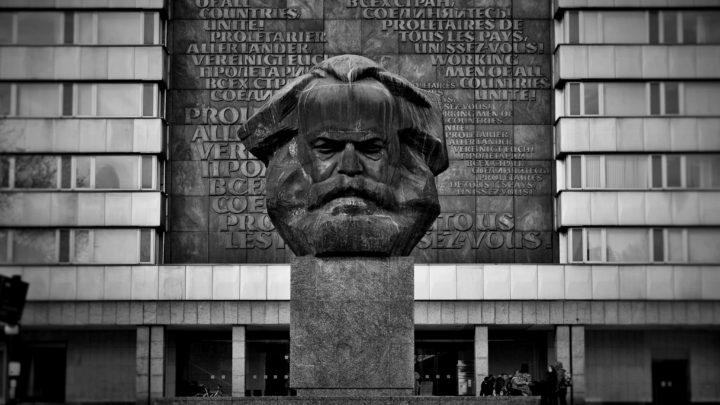 Toomas Hiio: Karl Marxi õpetuse sünge tont